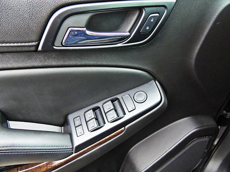 Chevrolet Tahoe 2015 price $27,950