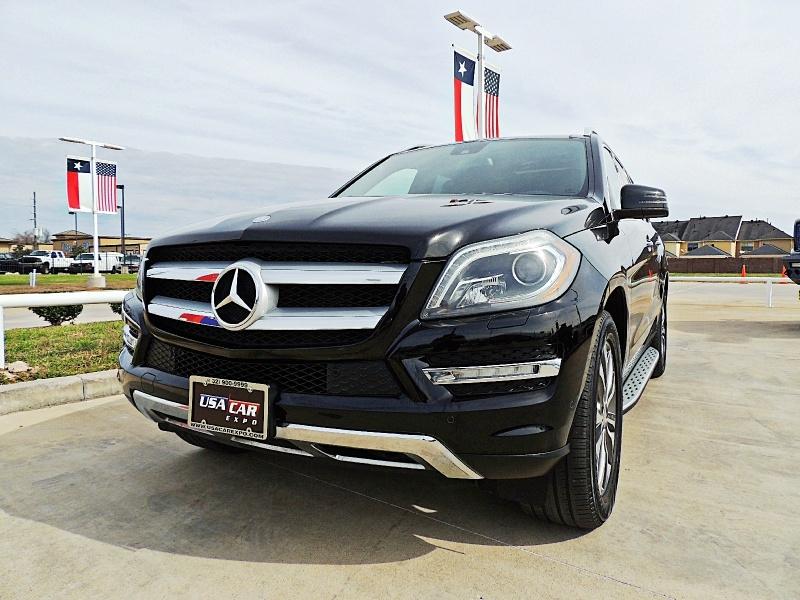 Mercedes-Benz GL-Class 2013 price $23,900