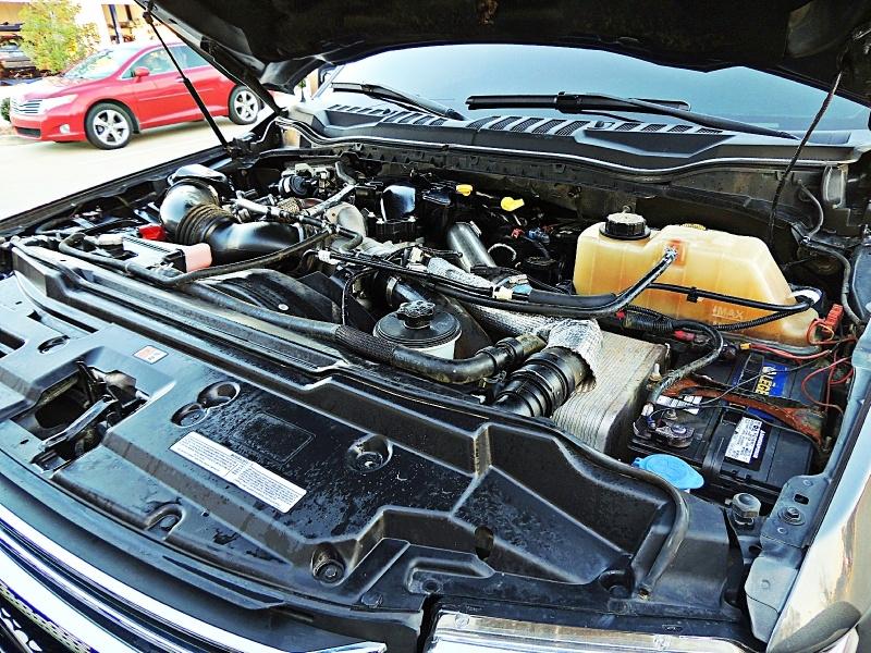 Ford Super Duty F-350 DRW 2017 price $52,850