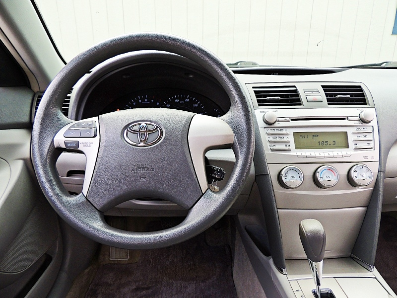 Toyota Camry 2010 price $6,700