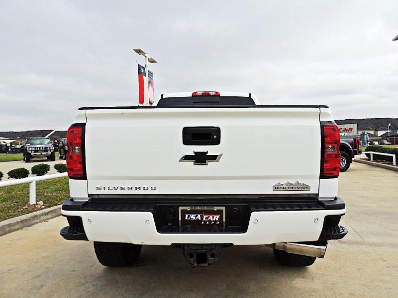 Chevrolet Silverado 2500HD 2016 price $44,850