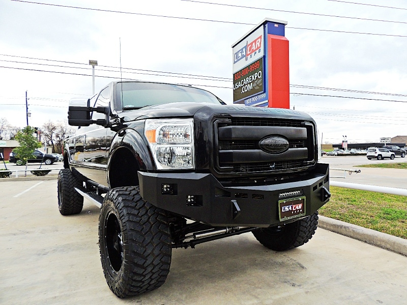 Ford Super Duty F-350 SRW 2016 price $46,900