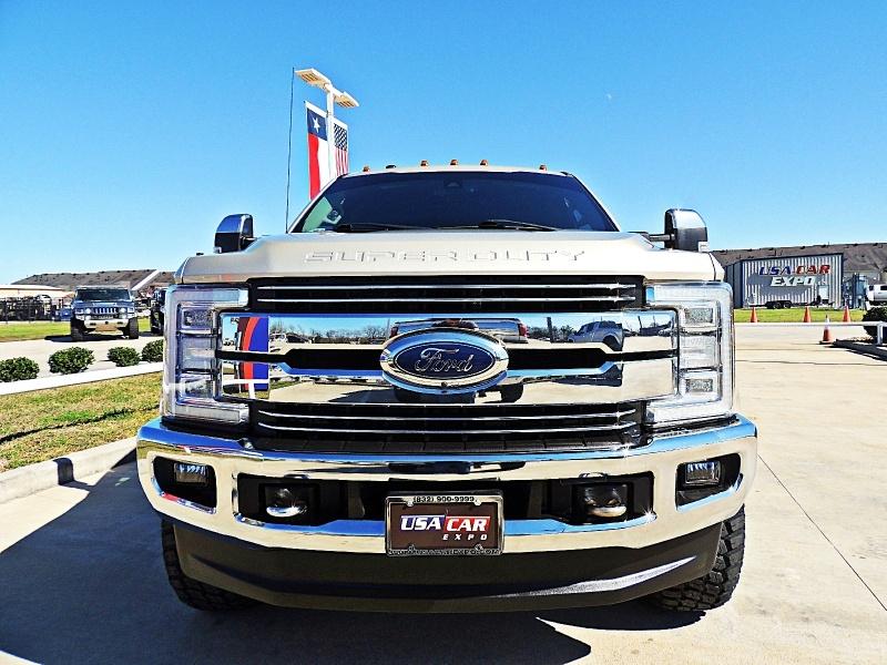 Ford Super Duty F-350 DRW 2018 price $56,900