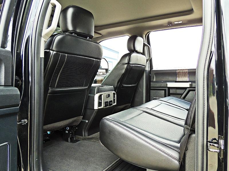 Ford Super Duty F-350 DRW 2018 price $62,900
