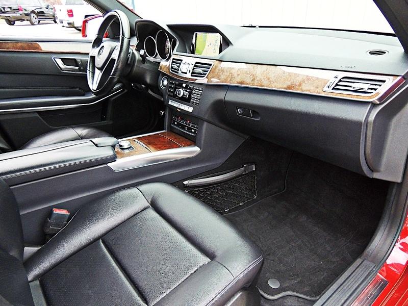 Mercedes-Benz E-Class 2014 price $16,750
