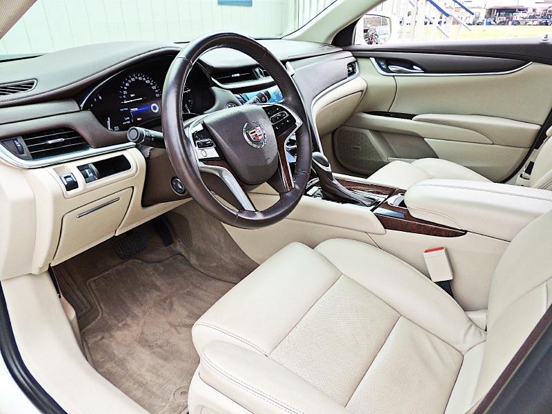 Cadillac XTS 2013 price $19,900