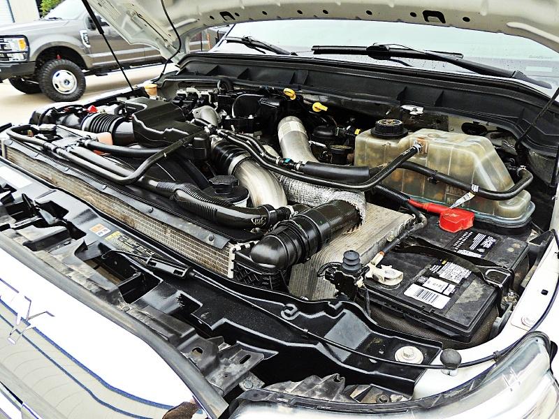 Ford Super Duty F-350 DRW 2016 price $43,990
