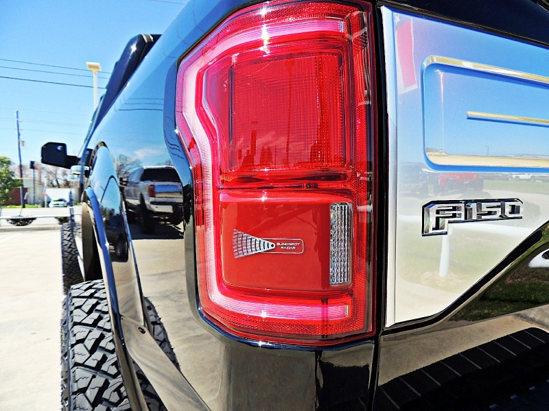 Ford F-150 2017 price $44,900