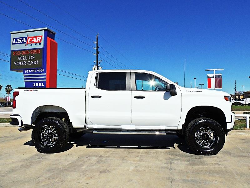 Chevrolet Silverado 1500 2019 price $38,850