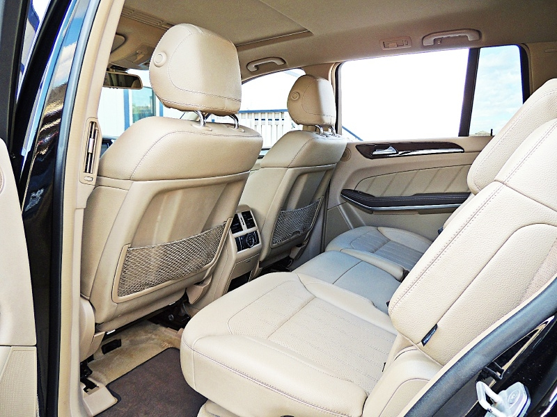 Mercedes-Benz GL-Class 2013 price $20,850