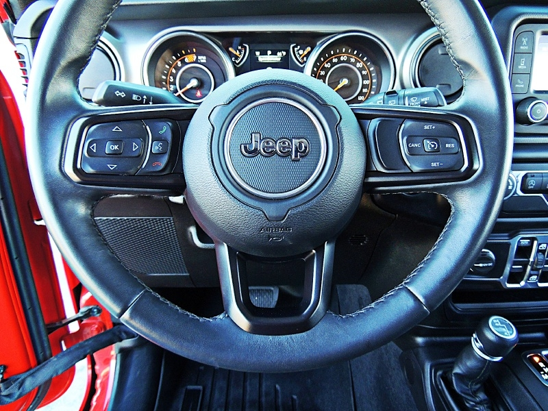 Jeep Wrangler Unlimited 2019 price $36,750
