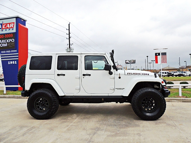 Jeep Wrangler Unlimited 2014 price $28,750