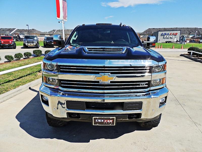 Chevrolet Silverado 3500HD 2017 price $55,850