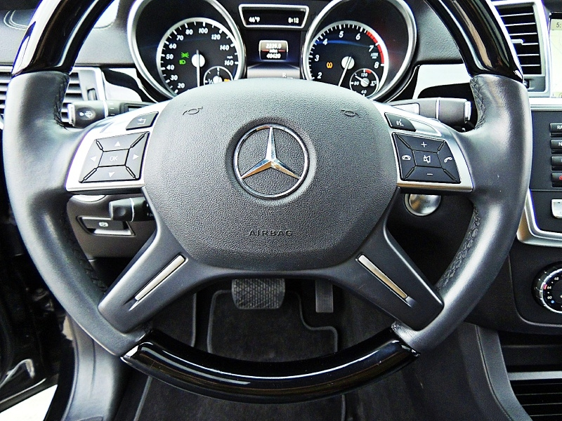 Mercedes-Benz GL550 AMG Sport Package 2016 price $41,850