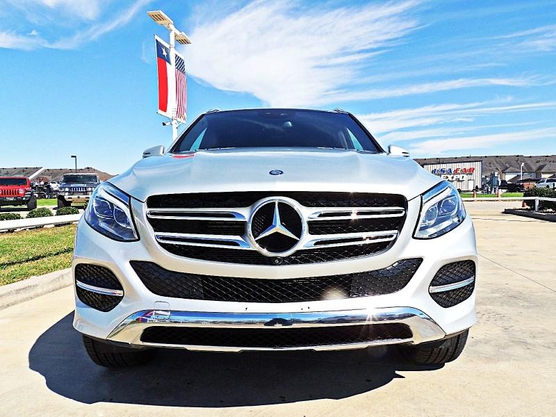 Mercedes-Benz GLE 350 Luxury 2017 price $32,900