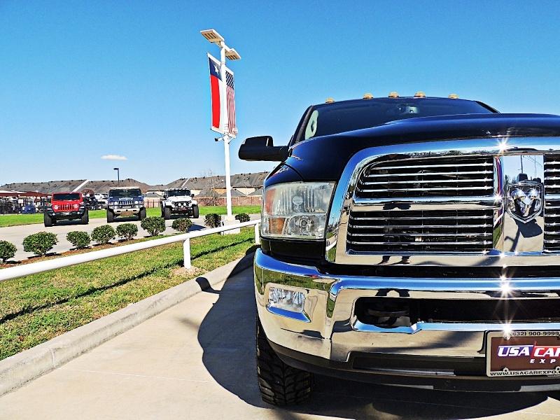 RAM 3500 2012 price $28,850