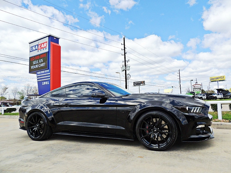 Ford Mustang 2015 price $24,850