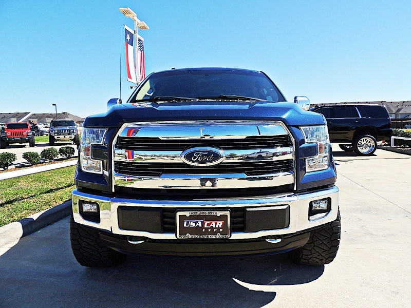 Ford F-150 2015 price $32,900
