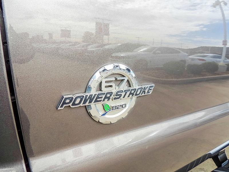 Ford F-250 Lariat 2014 price $38,900