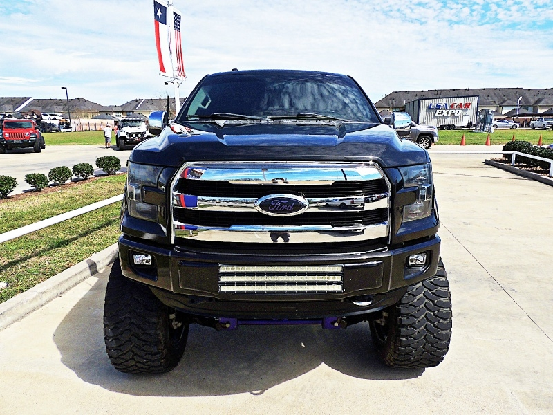 Ford F-150 2015 price $38,900