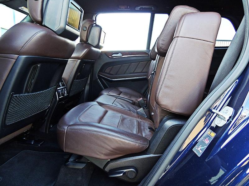 Mercedes-Benz GL-Class 2014 price $31,700