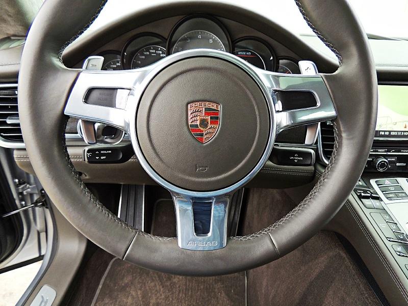 Porsche Panamera 2014 price $52,900
