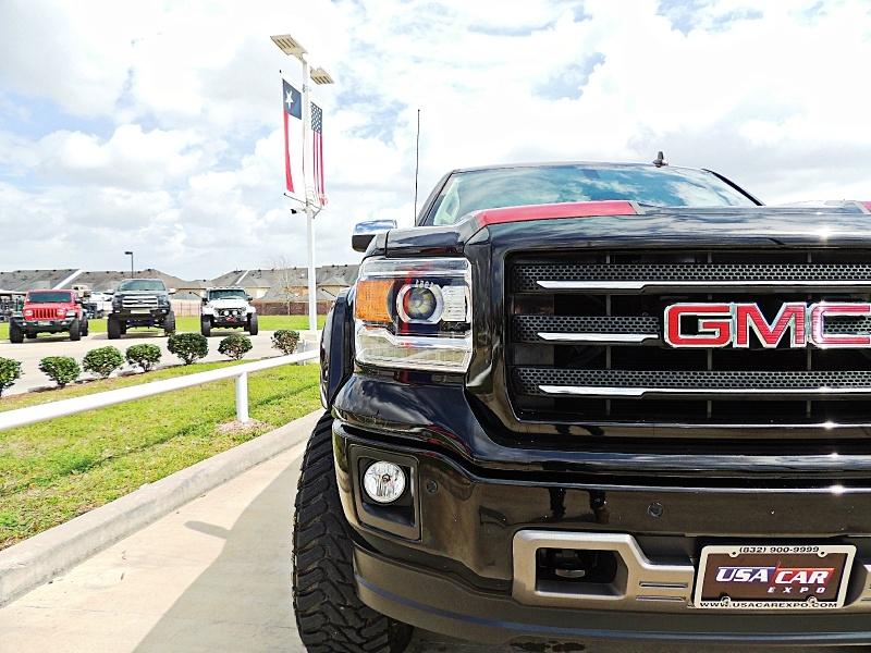 GMC Sierra 1500 2015 price $34,990