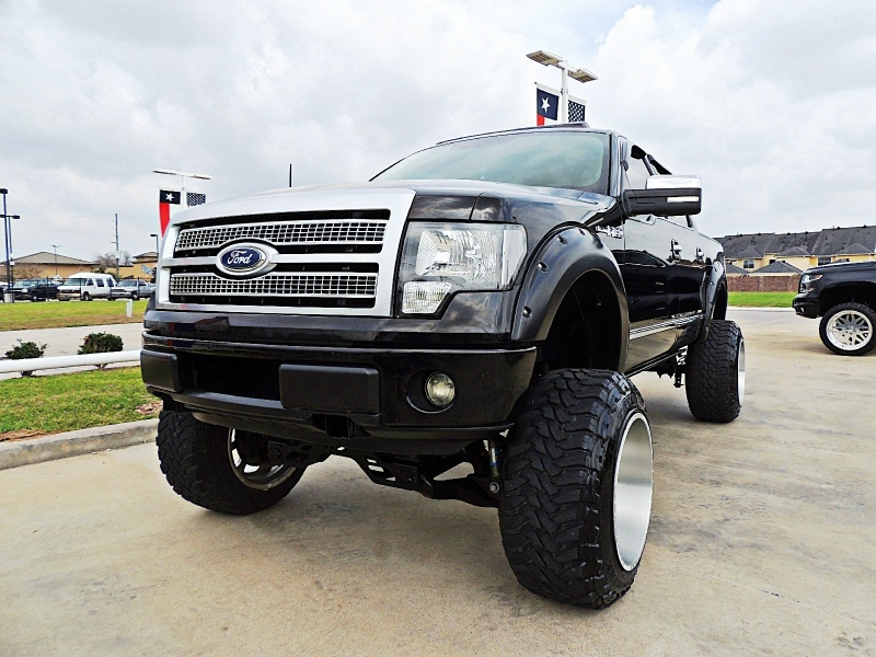 Ford F-150 2011 price $21,850