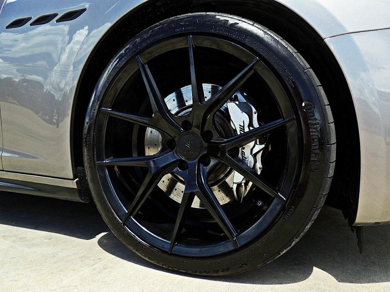 Maserati Ghibli 2014 price $28,750