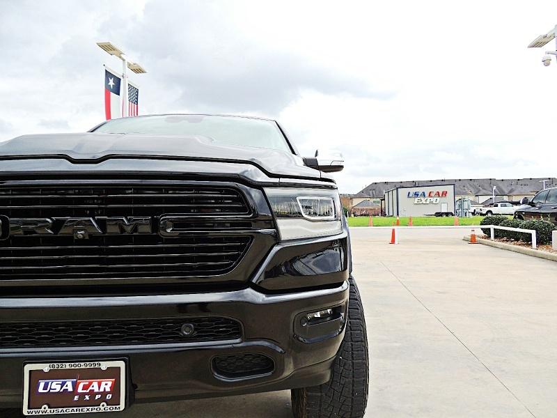 RAM 1500 2019 price $43,850