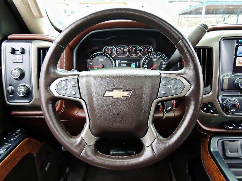Chevrolet Silverado 3500HD 2017 price $49,850