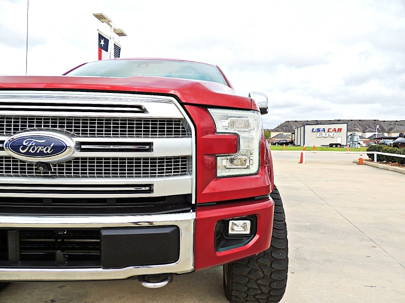 Ford F-150 2015 price $30,900