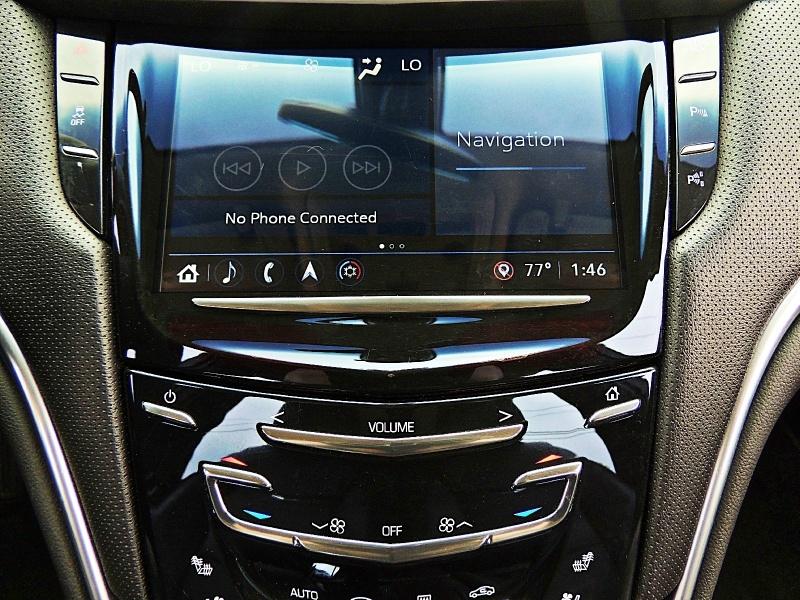 Cadillac XTS 2018 price $24,900