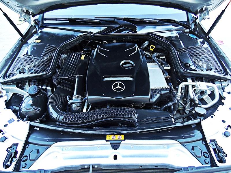Mercedes-Benz C-Class 2017 price $25,850