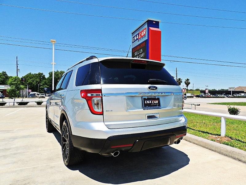 Ford Explorer 2013 price $9,850