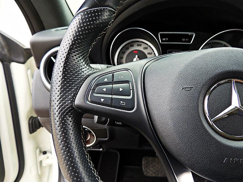 Mercedes-Benz CLA 250 2015 price $17,850