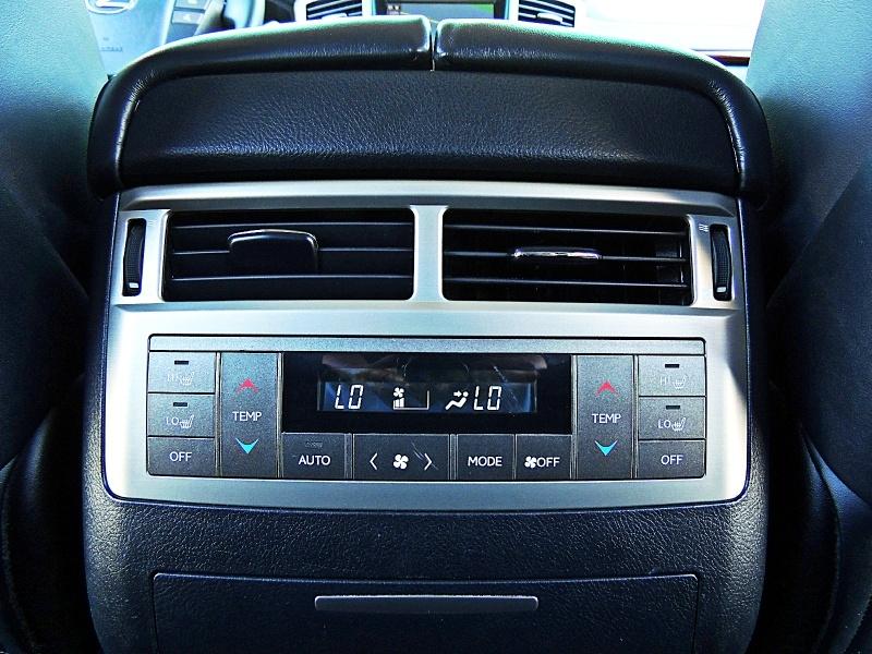 Lexus LX 570 2013 price $38,900