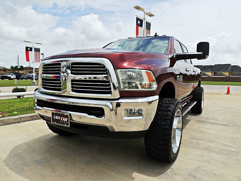 RAM 2500 2017 price $39,900