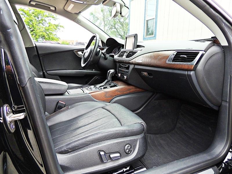 Audi A7 2016 price $34,750