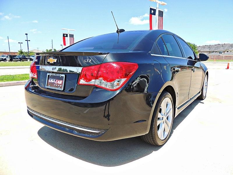 Chevrolet Cruze 2015 price $9,500