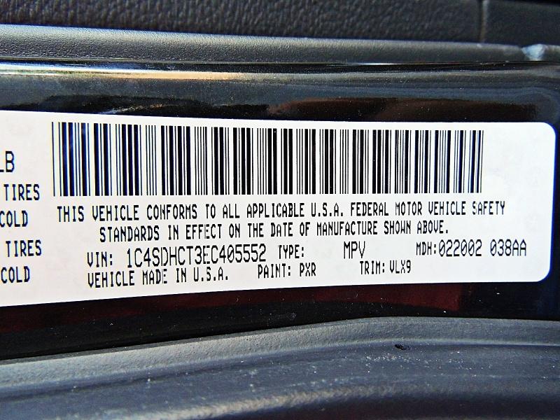 Dodge Durango 2014 price $16,750