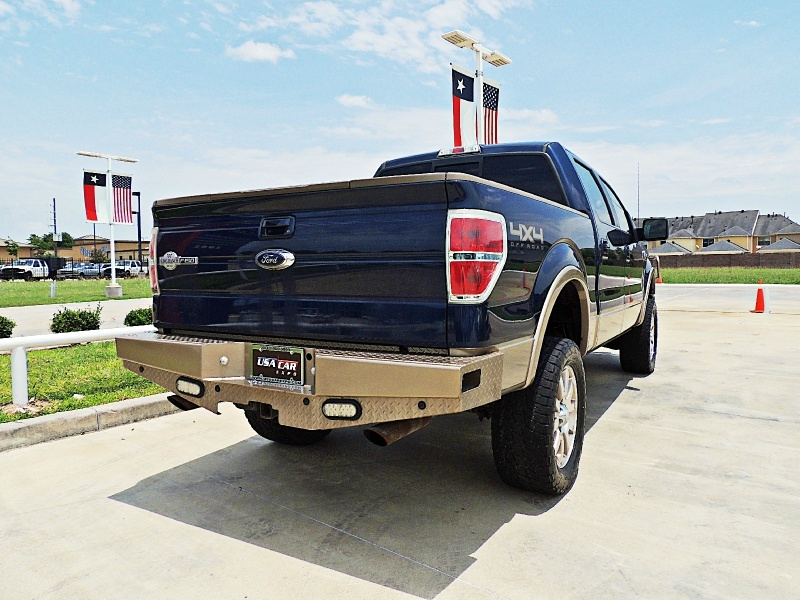 Ford F-150 2013 price $26,850