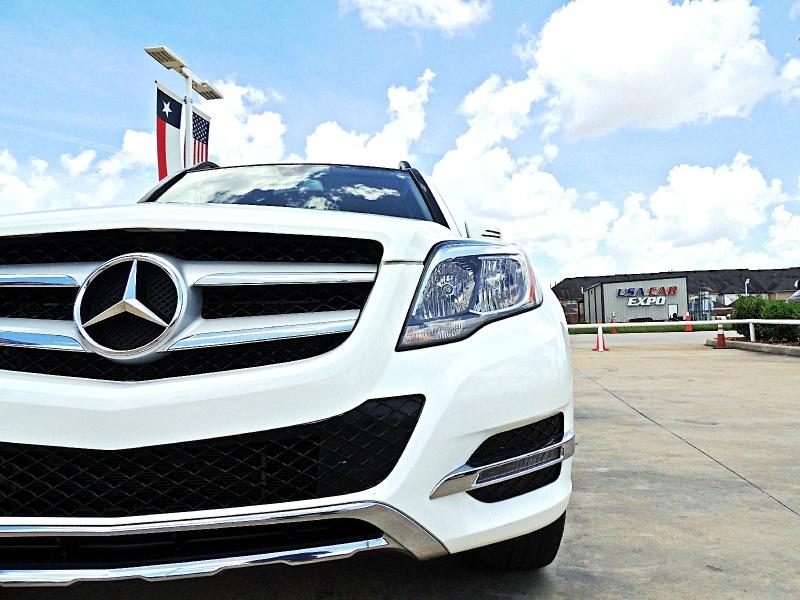 Mercedes-Benz GLK-Class 2014 price $19,900