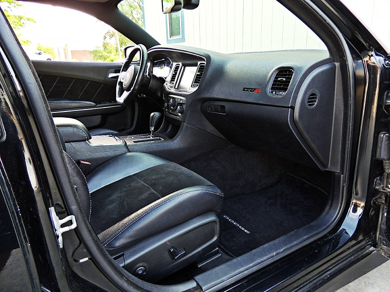 Dodge Charger 2012 price $22,900