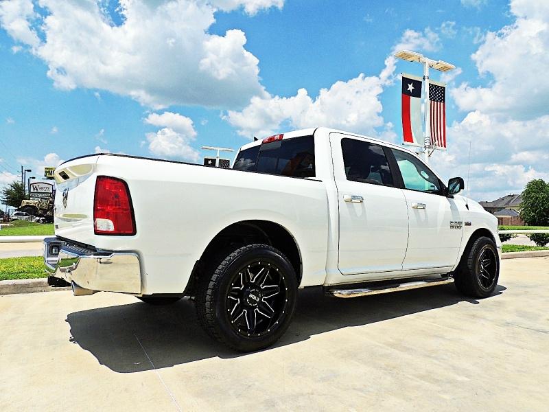 RAM 1500 2016 price $24,850