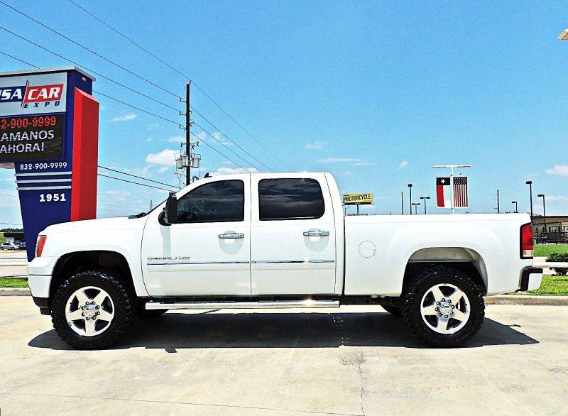 GMC Sierra 2500HD 2014 price $34,850
