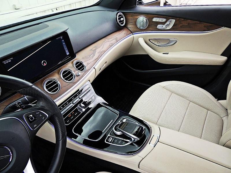 Mercedes-Benz E-Class 2017 price $34,850