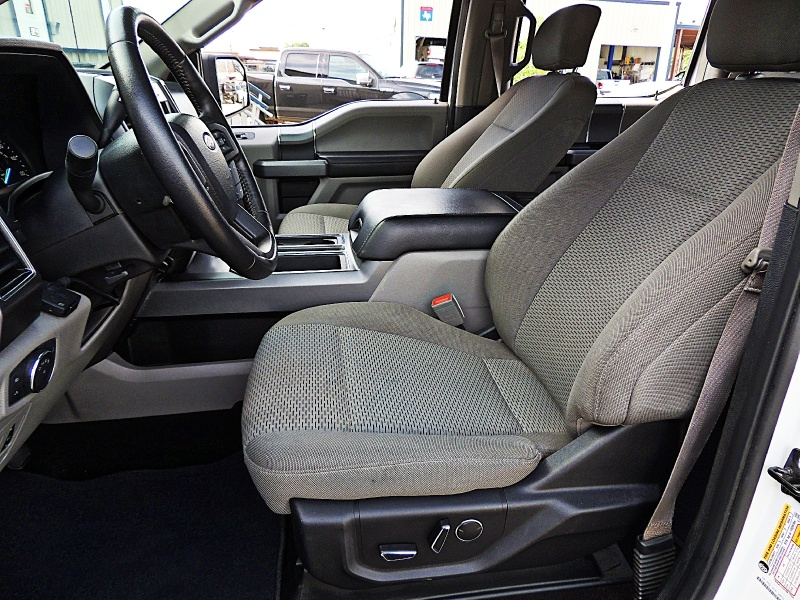 Ford F-150 2018 price $39,990