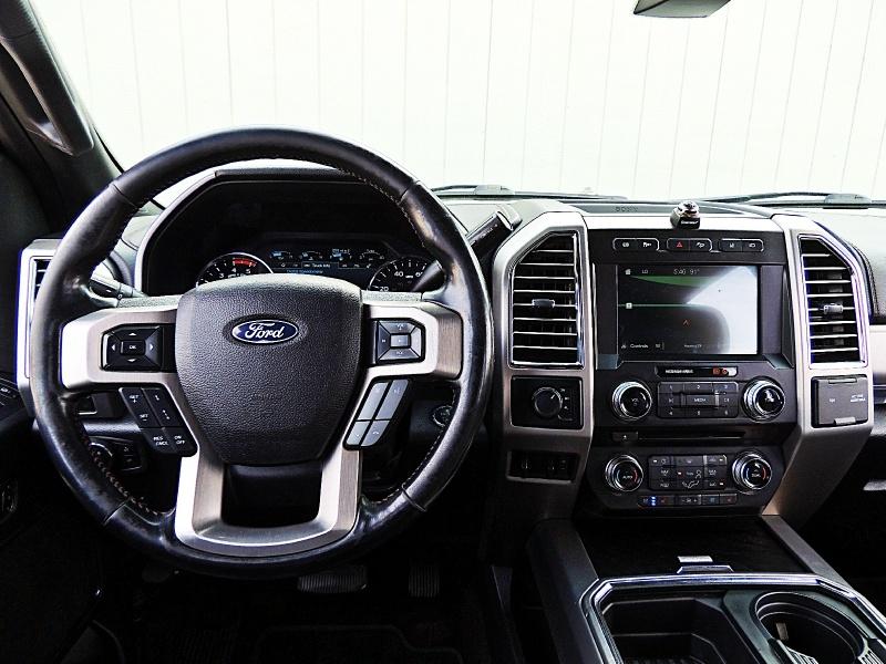 Ford Super Duty F-350 DRW 2018 price $59,990