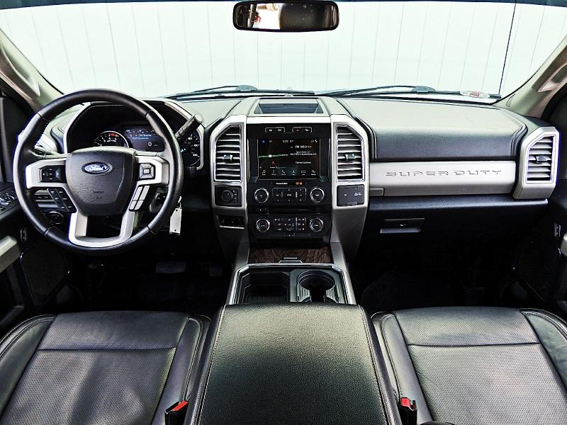 Ford Super Duty F-350 DRW 2017 price $56,750